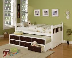 White Twin Bed White Twin Bed With Trundle All Products Bedroom Beds And