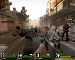 left 4 dead 2 game giant bomb