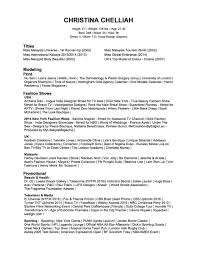 modeling resume resume format for nursing lecturer 100 resume