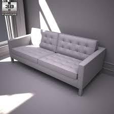 ikea karlstad sofa ikea karlstad sofa 3d model by humster3d 3docean