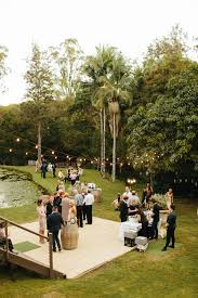 real wedding abby john ecostudio fellini gold coast wedding