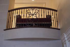 100 rod iron stair rails wrought iron stairs railing
