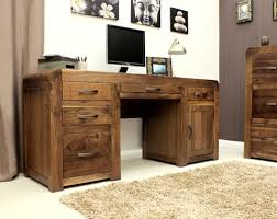 Amish Home Decor Gorgeous Solid Wood Computer Desk Charming Home Decor Ideas With