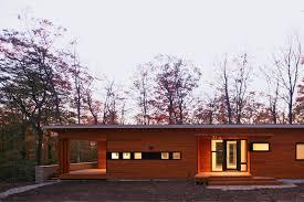 modern prefab cabin res4 resolution 4 architecture wisconsin cabin