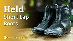 low motorcycle boots held short lap motorcycle boots overview youtube