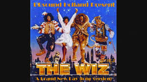 the wiz stars a brand new day long version hqsound youtube