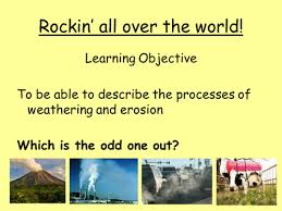 rock cycle by occold25 teaching resources tes