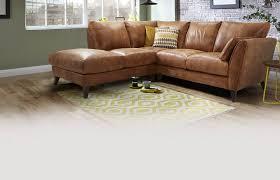 Blue Sofa Designs And Light Brown Leather Corner Sofa 7530 Tantani Co