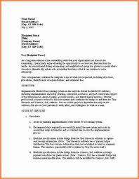 unsolicited proposal template hitecauto us