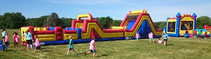 Backyard Inflatables Inflatable Party U0026 Event Rental Equipment In Nashville Tn