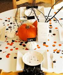 8 Halloween Table Decoration Ideas