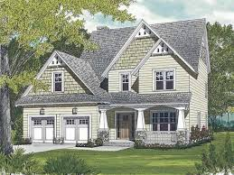 Craftsman 2 Story House Plans 191 Best House Plans Images On Pinterest Architecture Bonus