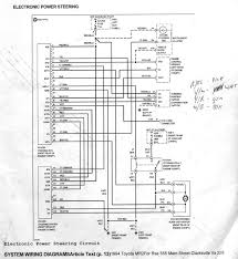 mrs wiring diagram toyota wiring diagrams instruction