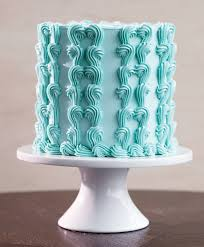 Wilton Cake Decorating Classes Nyc Design The Color Palette And Pattern For A Cake In Course 2 Find