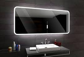 badspiegel led beleuchtung osaka badezimmerspiegel led badspiegel lichtspiegel wandspiegel