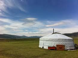 tende yurta storia tenda yurta yurt della mongolia tende originali per