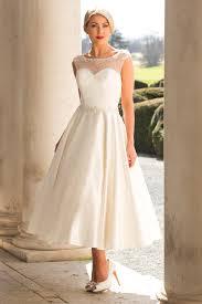 Tea Length Wedding Dress Stunning Tea Length Wedding Dresses From Special Day