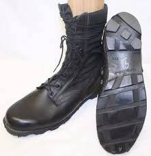 s army boots uk genuine army black wellco jungle boots weather combat