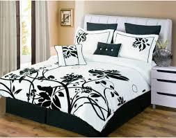 White Bedding Striking Black And White Bedding Argos Tags Black And White
