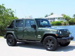 jeep wrangler beach 2007 jeep wrangler unlimited sahara in fort myers beach fl auto