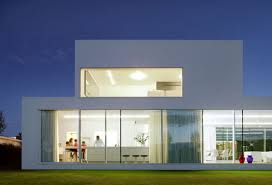 Home Design Themes Architecture Transparency Futuristic Home Designs Feature Ivory