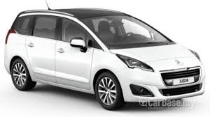 peugeot 5008 interior dimensions peugeot 5008 2014 present owner review in malaysia reviews