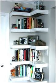 cool shelves for bedrooms corner shelf ideas for bedroom adorable floating shelves ideas for