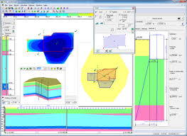 monomakh sapr 2016 is modern design and analysis software for