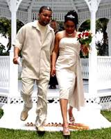 jumping the broom wedding wedding traditions wedding customs reverend arlene goldman