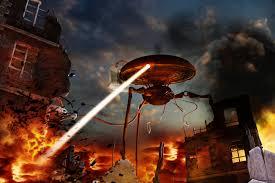a halloween classic u201cthe war of the worlds u201d the universal spectator