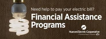 light bill assistance programs assistance agencies nueces electric cooperative