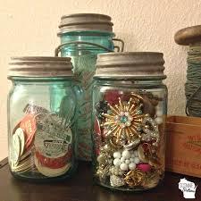 mason jar home decor grandma s jewels mason jar home decor sconnie sisters