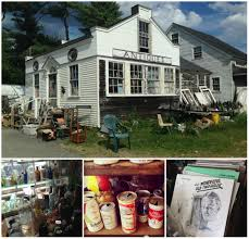 your route 1 antiquing guide 4 treasure filled shops you can hit