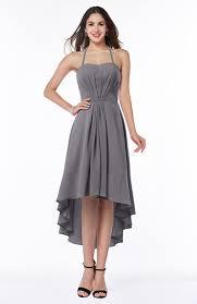 grey bridesmaid dresses ridge grey bridesmaid dress casual a line sleeveless zip up