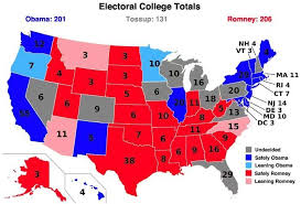 map us colleges us electoral college map 2012 state by state obama romney