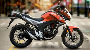 honda cb honda cb hornet 160r launched in india at rs 79 900 the quint