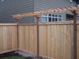 how to build trellis how to build a trellis fence momandiusa com