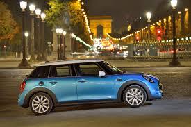 Superleggera Mini Mini To Debut 5 Door Hatch And Superleggera Concept In Paris
