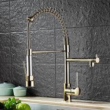 fancy kitchen faucets best gold kitchen faucet ideas cool fancy unique and luxury