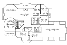 mansion floor plans contemporary mansion floor plans
