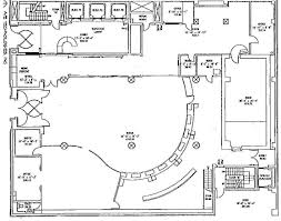 Flooring Business Plan by Business Office Floor Plans Home Office Small Business Office