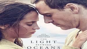 A Light Between Oceans Movie The Light Between Oceans