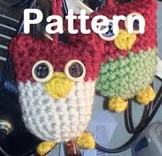 25 best crochet owls images on crochet owls crochet