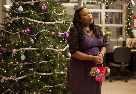 all i want for christmas is you glee tv show wiki fandom