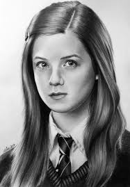 bonnie wright as ginny weasley wallpapers ginny weasley aka bonnie wright harry potter by mim78 on deviantart