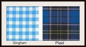 check vs plaid my chequered obsession fashion u feel