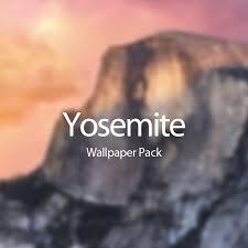 apple yosemite wallpaper photographer os x yosemite wallpaper pack shockblast