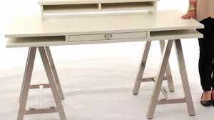Beautiful Desk Desk Pottery Barn Secretary Desk Regarding Fantastic A Frame