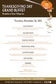 thanksgiving medley thanksgiving on long island compliments of chef guy reuge