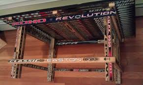 Coffee Table Plans Coffee Table Hockey Stick Builds